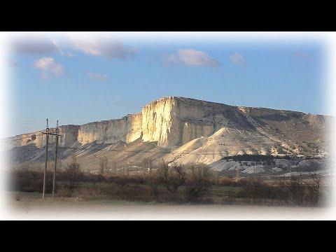 Подольск-Севастополь 🚙 На машине без ночевки 🌅 Трасса М-4 Дон