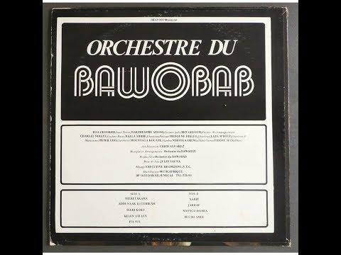 Orchestre du Bawobab