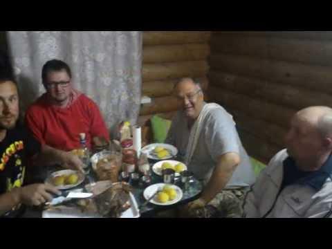 Дедушкин Хутор  Харабали  Октябрь 2015