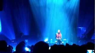 """Alanis Morissette """"Your House"""" live in München Munich 14.11.2012"""