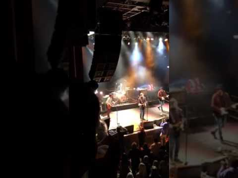 The Rifles play peace and quiet live @ KOKO Camden 2016.
