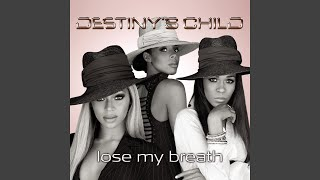 Lose My Breath (MGM Mix)