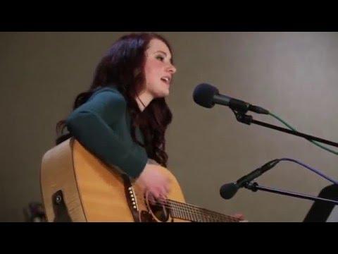 Maddie Wilson -