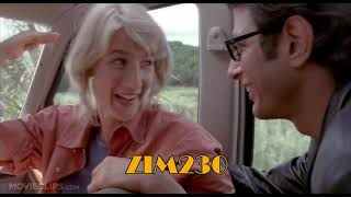 Jurassic Park - Chaos Theory (ZIM230 REMIX)