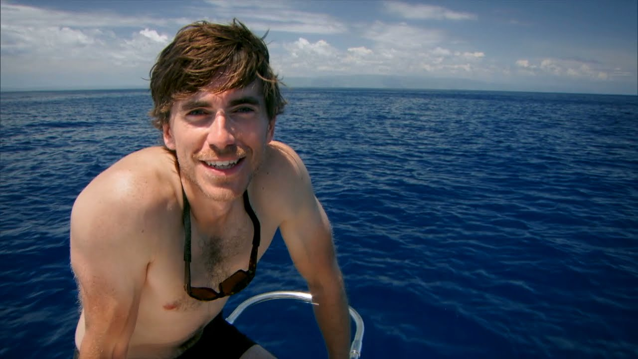 Caribbean with Simon Reeve: Trailer - BBC Two