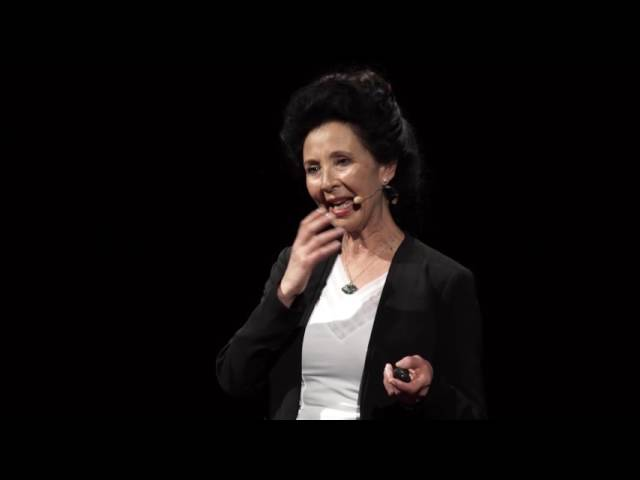 The behavior of trust in the workplace | Jacqueline Oliveira | TEDxCesena
