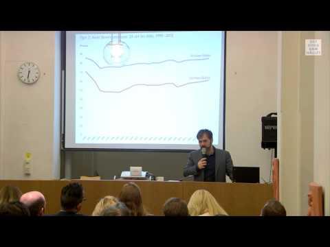 Presentation av Tino Sanandajis bok Massutmaning