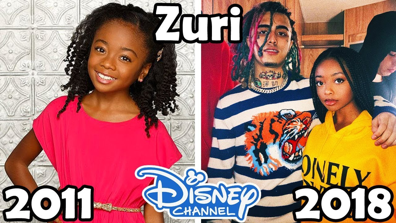 Download Disney Channel Famous Stars Then and Now 2018 (Before and After)