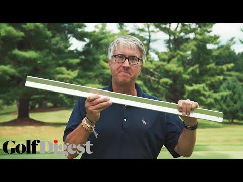 What is a Stimpmeter?   Golf Digest