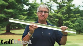 What is a Stimpmeter? | Golf Digest