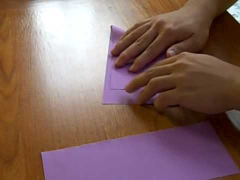 Duke Origami- Kawasaki Rose- yet another design (Part 1)