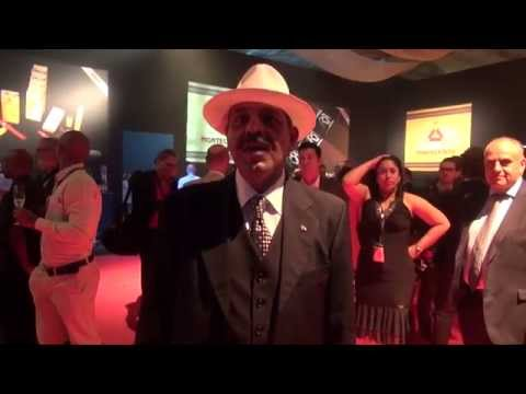 Gala Evening dedicated to Montecristo in its 80th Anniversary of the Habanos Festival XVII 2015
