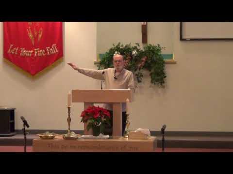 ENTERNING INTO GOD'S PRESENCE [HEB. 11:5]