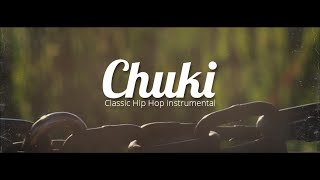 Real Chill Old School Hip Hop Instrumentals Rap Beat #16