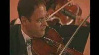 Grieg: Holberg Suite, 4th movement / Rachlevsky • Chamber Orchestra Kremlin
