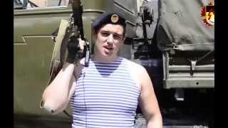 ᴴᴰ Мнение бойцов Ополчения о событиях в Украине. Украина Сегодня Россия Новости 2015 Ukraine WaR