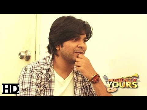 Musically Yours with Ankit Tiwari on Sheeshe Ka Samundar - XPOSE