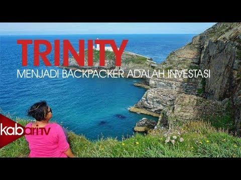 Trinity, Menjadi Backpacker Adalah Investasi Mp3