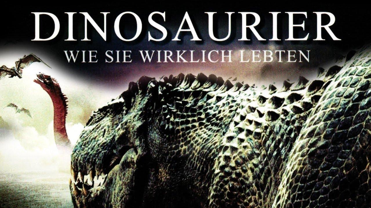 Dinosaurier Ganzer Film Deutsch