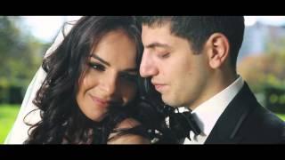 Армянская свадьба Тюмень. Месроп и Наира