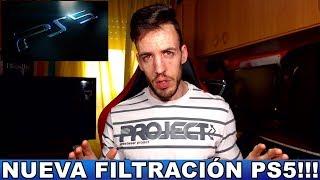 ¡¡¡ÚLTIMA HORA: PS5!!! Hardmurdog - Noticias - Playstation - 2018 - Español