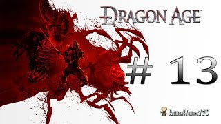 ► Dragon AGE Origins │Misiones DLC Retorno a Ostagar 1/2│ Parte # 13