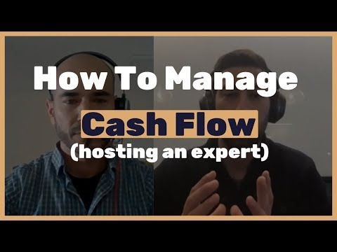 How to manage the cashflow in dropshipping business (Interview with Nir Erlich) thumbnail