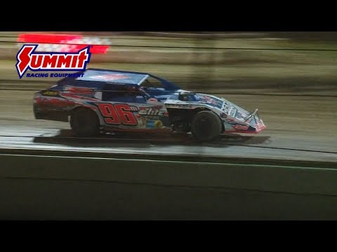 Summit Racing Equipment Modified Nationals Kankakee Co Speedway June 15, 2017 | HIGHLIGHTS