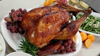 How To Deep Fry A Turkey Without Burning Down Your House