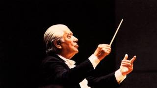 Brahms - Symphony No. 3 in F major - III. Poco allegretto (Celibidache)