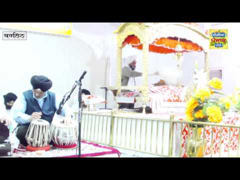 Berlin Saheedi Samgam 271215 (Media Punjab TV)
