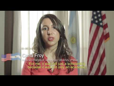 Friends of Fulbright Scholarship 2016/2017