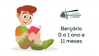 EBD BERÇÁRIO 24012021