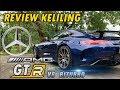 Mercedes-AMG GT R, Episod Pertama   CARDOCK EVOMALAYSIA.COM