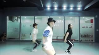 nydance 걸스힙합 beyonce video phone choreography by whatddowari girlshiphop 송파댄스문정댄스건대댄스
