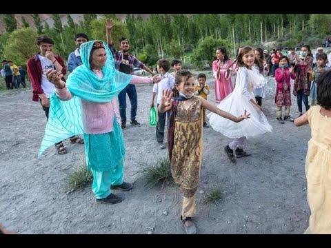 Mere Dais Mai - Gilgit Baltistan National Song - Latest HD Video 2018 By Sadiq Balti