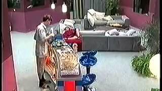 Реалити-шоу ГОЛОД 44