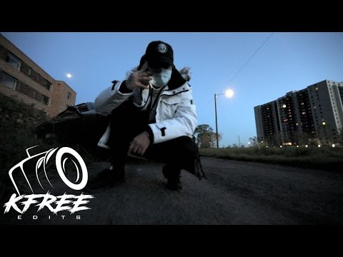 Kfree - Cross Up On My Neck (Official Video)