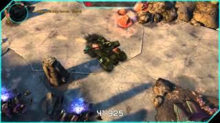 Halo: Spartan Assault - Mission F-2 - Xbox on Windows 8.1 PC