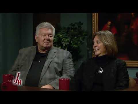 1/27/20 Curt and Judy Ashburn