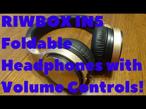 riwbox-in5-foldable-headphones-with-volume-controls