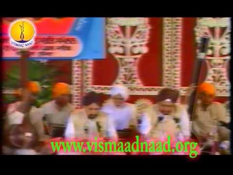 Singh Bandhu : Raag Prabhati :  Adutti Gurmat Sangeet Samellan 1991