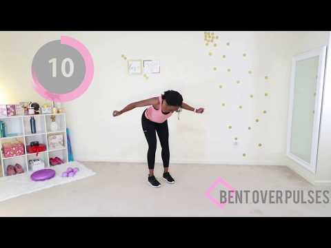 10 MIN FULL BODY HOME WORKOUT - No Equipment