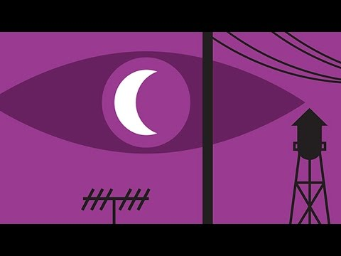 The Philosophy of Welcome to Night Vale - Philosophy Tube