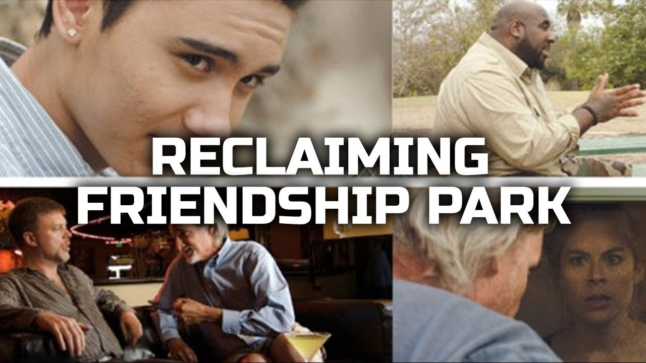 Watch Reclaiming Friendship Park Full Movie