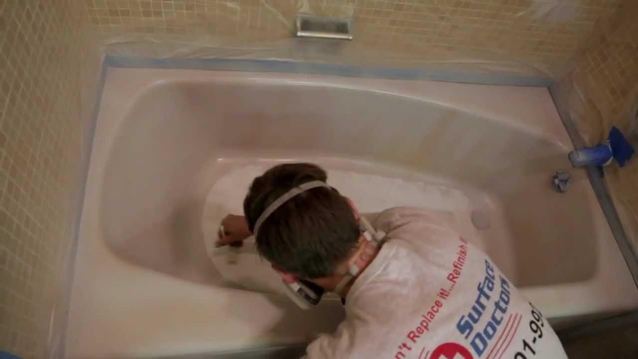 Chicago Bathtub Refinishing