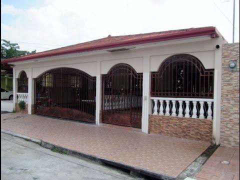 Casa Vendida En Panama Brisas Del Golf Remodelada Jacuzzi Y Amplia Terraza Advantage Br
