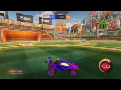Rocket League®_ With RCNL