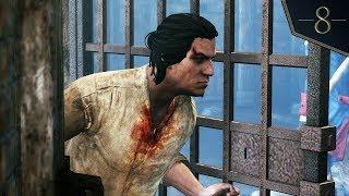 Assassins Creed 3 Remastered - Part 8 - Prison Escape