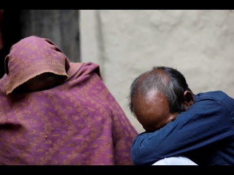 وفاة ضحية اغتصاب بعد اشعال فيها النيران في #الهند  - 15:01-2019 / 12 / 7